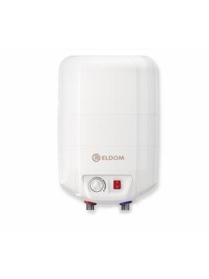 Eldom boiler 10 liter over-sink-model 2 Kw. pressurised.